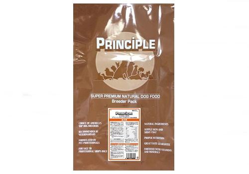 プリンシプルナチュラルドッグフードの画像